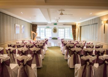 Ingatestone ceremony room