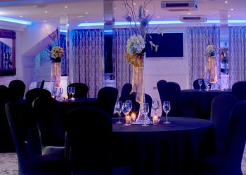 Margaretting Suite evening function