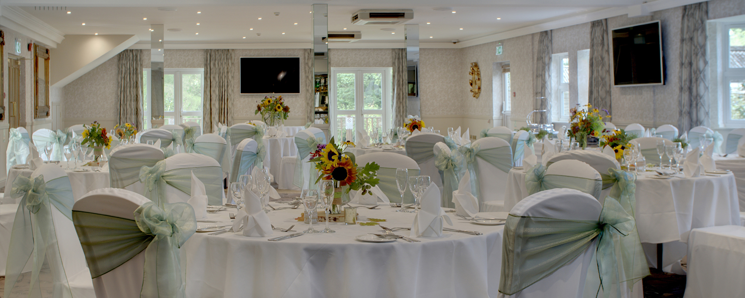 Weddings at Ivy Hill Hotel